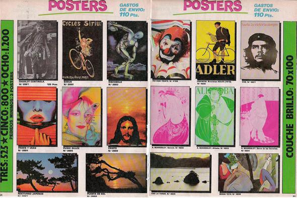 Posters BID