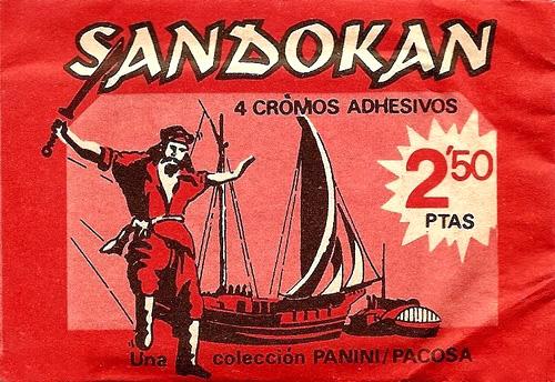 sandokan-cromos