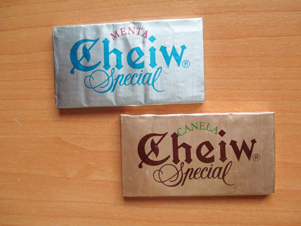 Cheiw-Special