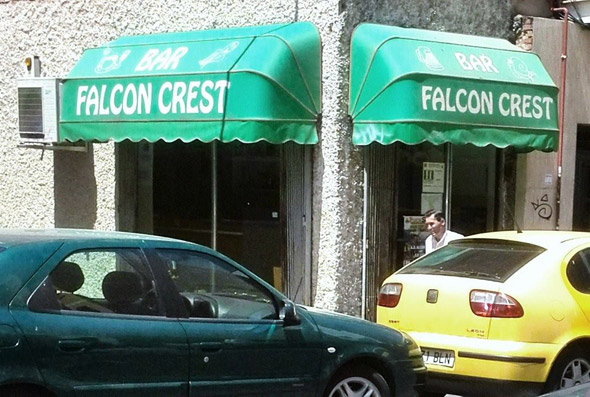 Alcorcon-Madrid