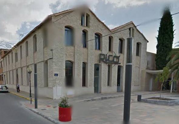 Ibi-Alicante