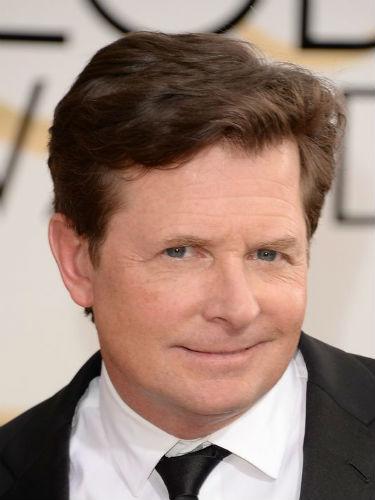 Michael J Fox 2
