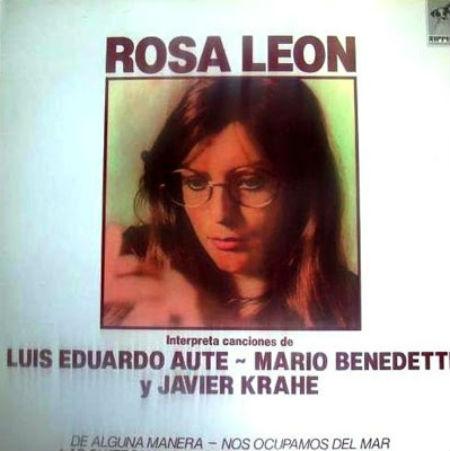 Rosa Leon disco