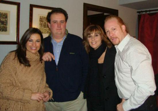 Yolanda Rodrigo Gemma y Frank
