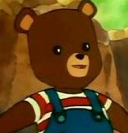Bobby oso