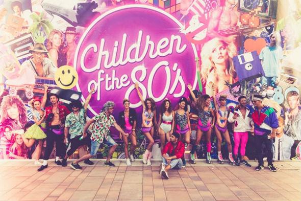 ChildrenOfThe80s