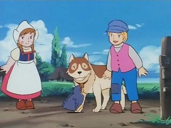 El-perro-de-Flandes