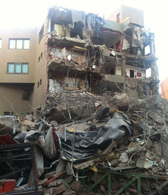 demolicion-bunuel-estudios