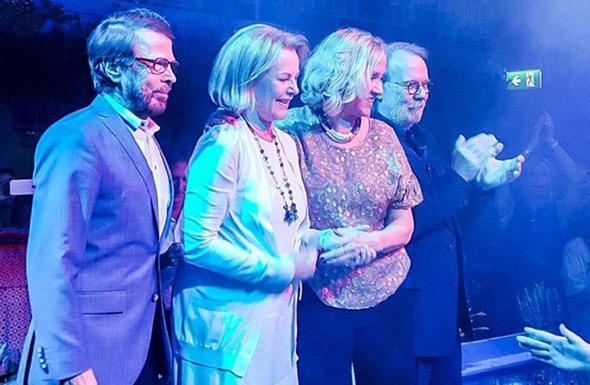 ABBA-2016